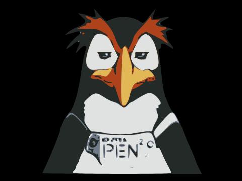MCDONALDS 2007 CARTOON NETWORK #6 NOZ RODNEY PIN
