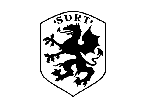 Logo Car Tag Diamond Etched on Black Aluminum License Plate CHICAGO CUBS Alt